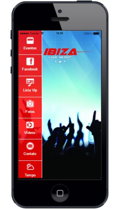 ibizAPP app image