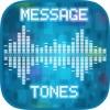 Nachricht Töne – Beste Musik Benachrichtigung Klingelton Warnungen Für iPhone Klänge