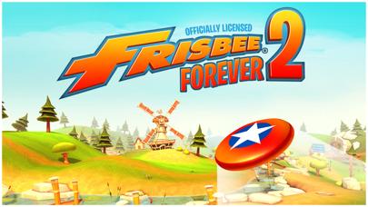 Herunterladen Frisbee® Forever 2 für Pc