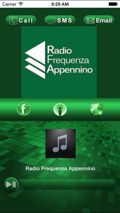 Radio Frequenza Appennino-0