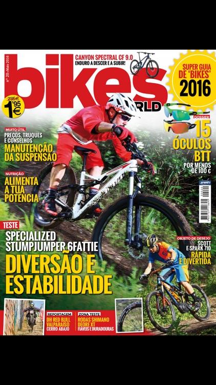 Bikes World Portugal