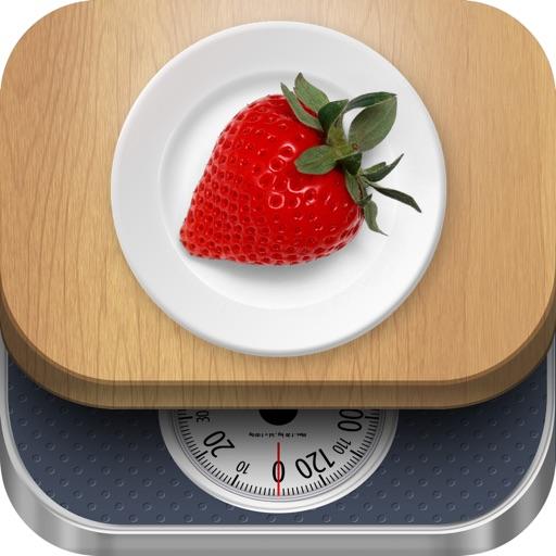 DiaLife - калькулятор калорий, расход калорий, гликемический индекс, трекинг веса