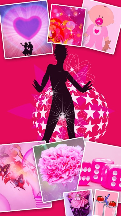 Pink Wallpapers Girly Backgrounds