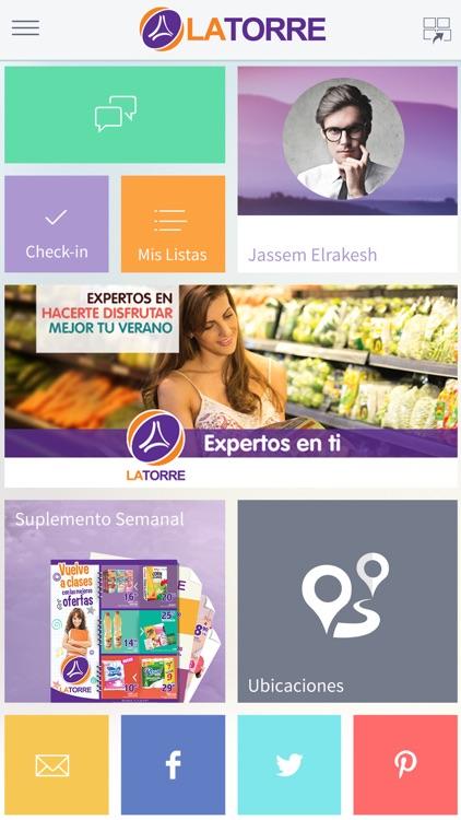 Supermercados La Torre