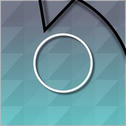 Circle Survival Game