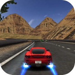 Super Speed Car Racing