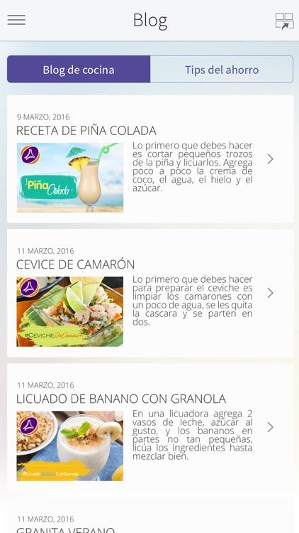 Supermercados La Torre screenshot-4