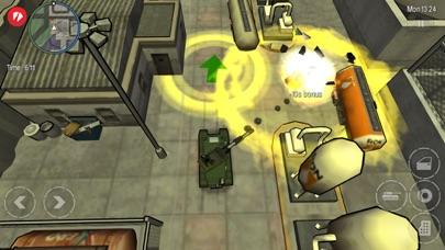 Скриншот №3 к GTA Chinatown Wars