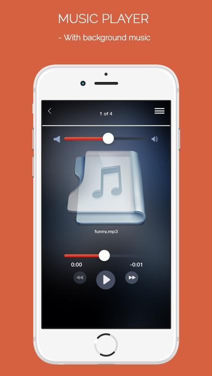 Files Converter -Video To Audio