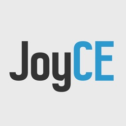 JoyCE - Continuing Education Tracker for CME, CEU, CLE, CPE, and PD