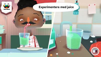 Screenshot for Toca Kitchen 2 in Sweden App Store