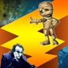 Zig Zag Battle of Words to trump masters challenge the Picture Puzzle trivia game - iPhoneアプリ