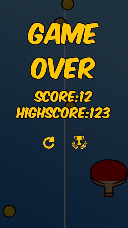 Ping Pong Addict screenshot-4