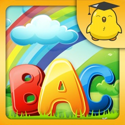 Learning the ABC for kids