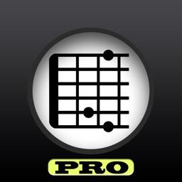 G-Chord Pro (Guitar Chord Finder)