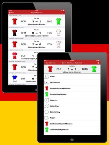 Deutsche Fußball History 2012-2013-ipad-1