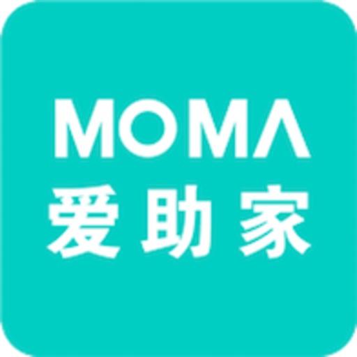 MOMA爱助家 iOS App
