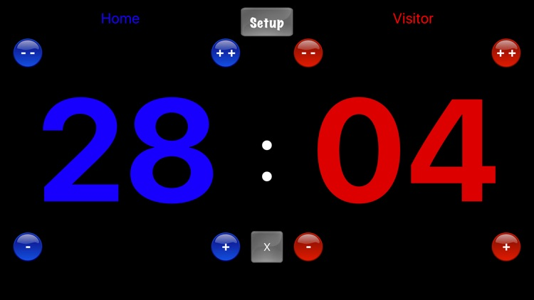 Score Keeper HD Lite