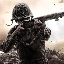 Warfare Shooting