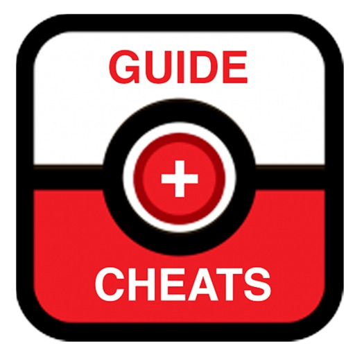 Guide for Pokemon Go.