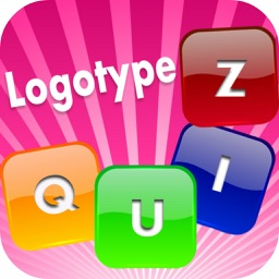 Logotype Quiz - A word and trivia game about brands to guess what's that pop pic!