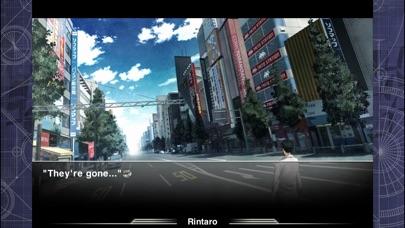 STEINS;GATE EN screenshot1