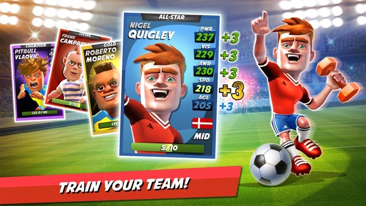 Boom Boom Soccer screenshot-4