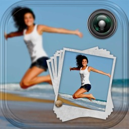 PIP Photo Collage Maker – Picture In Picture Camera with Superimpose and Overlay Effect.s