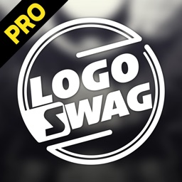 Logo Swag Pro - Instant generator for logos, flyer, poster & invitation design
