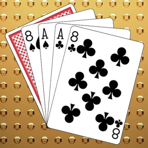 How Many Outs? A Texas Holdem Practice Game