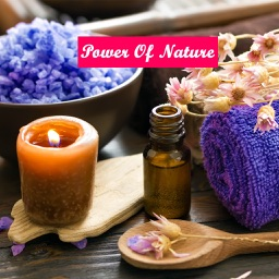 Aromatherapy - Healing Power Of Nature