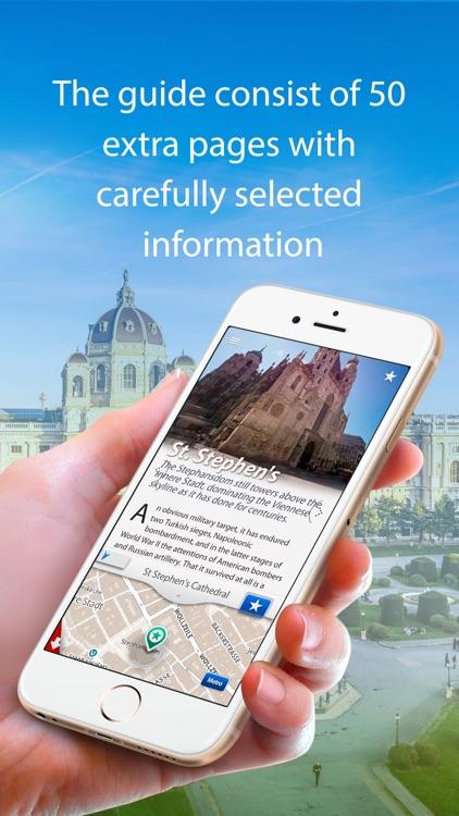 Vienna, Vienna Guide and Offline Map