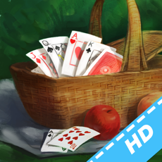 Activities of Solitaire Victorian Picnic HD