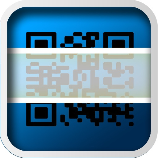 QR Simple icon