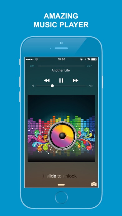 Baixar Free Music - Mp3 Music Player & Play Free Songs for SoundCloud para Android
