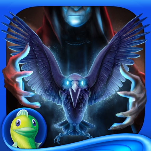 Mystery Case Files: Key To Ravenhearst - A Mystery Hidden Object Game icon