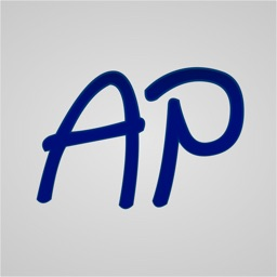 AptoPad - Handwriting Recognizing Keyboard