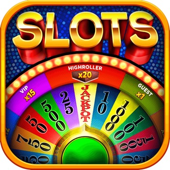 Vegas Slots Shot New! Hot classic pokies in Royal Gold Casino (No gambling or real money)