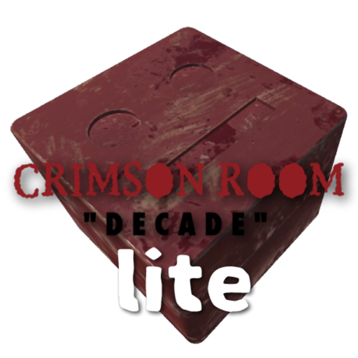 CRIMSON ROOM® DECADE Lite