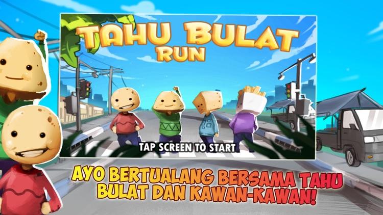 Tahu Bulat Fever Dash screenshot-0