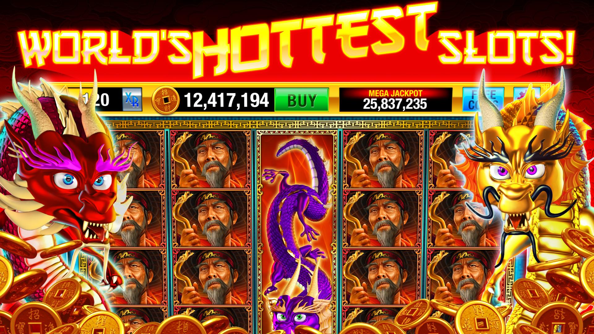 Golden Spin Casino