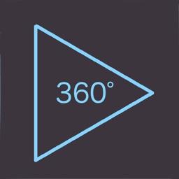 360 VR Player