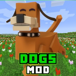 DOG MODS for Minecraft PC Edition - The Best Pocket Wiki & Tools for MCPC Edition