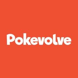 Pokevolve - Evolve Calculator For Pokemon GO