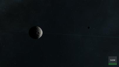 UNIVERSE SIMULATOR screenshot four