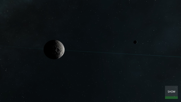 UNIVERSE SIMULATOR screenshot-3