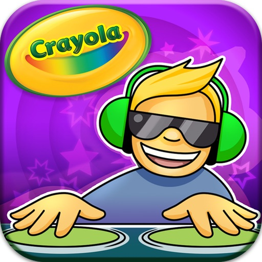 Crayola DJ Review