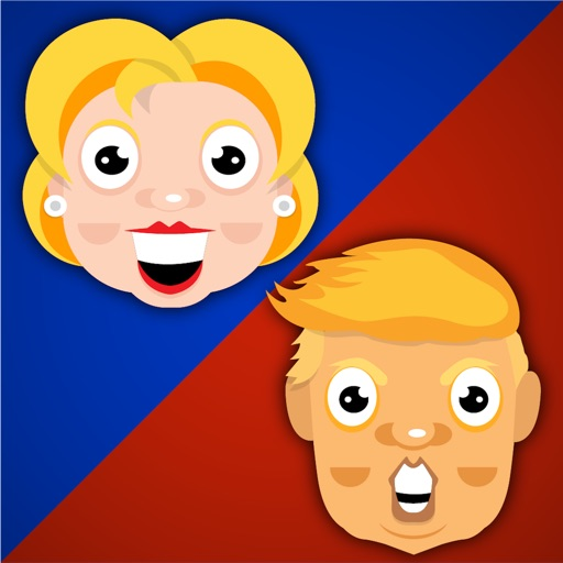 White House Fight: Donald vs Hillary