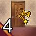 密室逃脱4:逃出公寓(逃离100个房间系列 - 史上最难的益智密室逃亡单机游戏)
