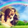 Rain Bow Photo Frame - Great and Fantastic Frames for your photo